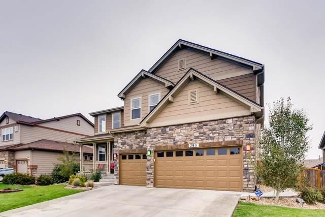 7911 E 123rd Avenue, Thornton, CO 80602 (MLS #3284383) :: 8z Real Estate