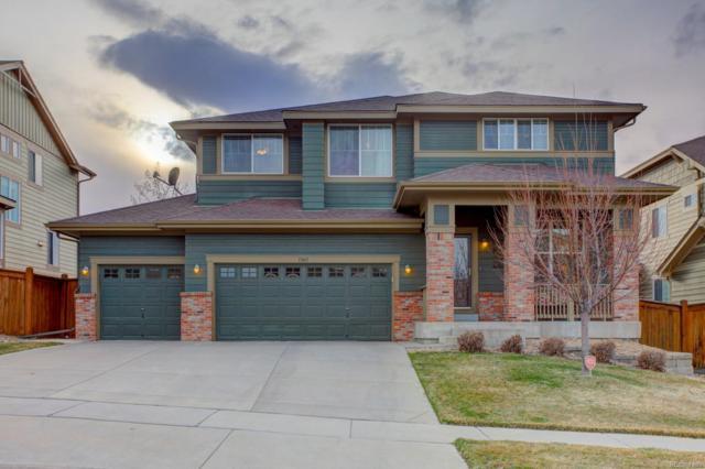 11845 S Breeze Grass Way, Parker, CO 80134 (#3289448) :: Wisdom Real Estate