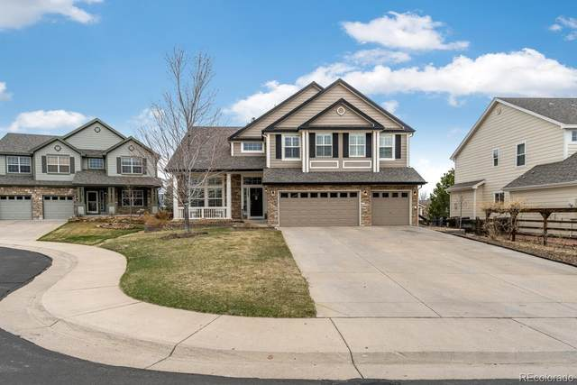 12083 Song Bird Hills Street, Parker, CO 80138 (#3289666) :: Symbio Denver