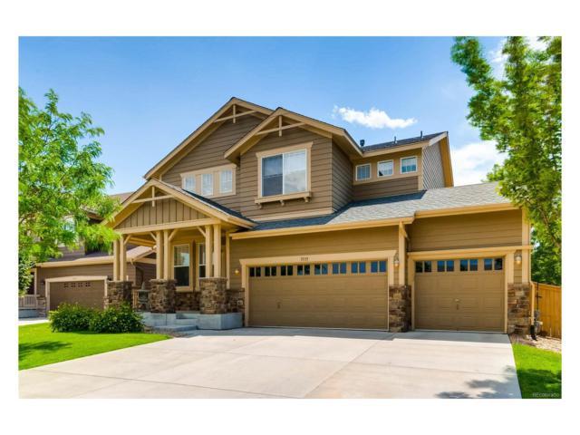5535 Fox Meadow Avenue, Highlands Ranch, CO 80130 (MLS #3290739) :: 8z Real Estate