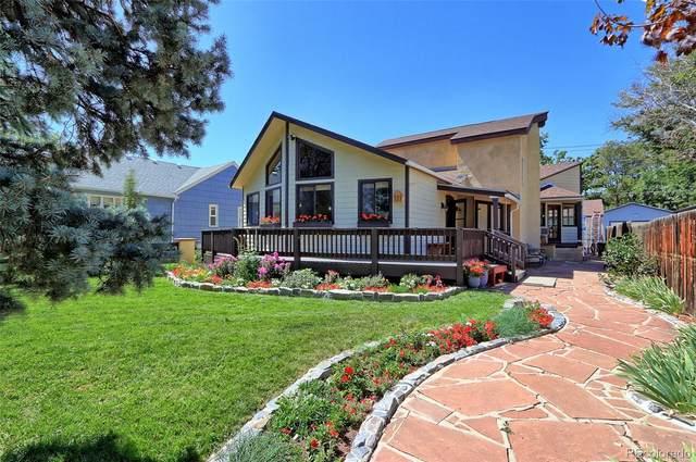 5713 Allison Street, Arvada, CO 80002 (MLS #3290877) :: 8z Real Estate