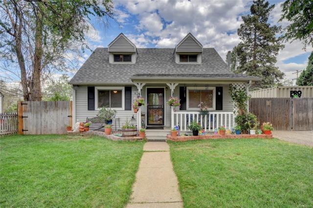 2620 S Julian Street, Denver, CO 80219 (#3291754) :: HomePopper