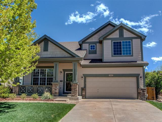 11612 Maize Court, Parker, CO 80134 (#3293520) :: Wisdom Real Estate