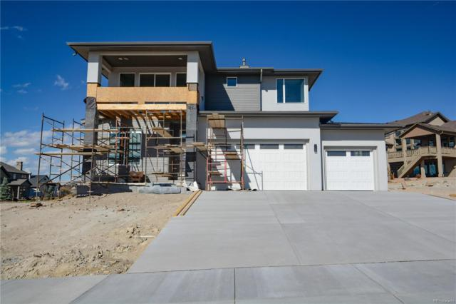 1862 Mud Hen Drive, Colorado Springs, CO 80921 (#3294029) :: The Griffith Home Team