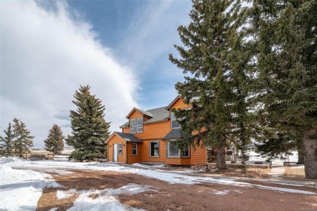 9614 Us Highway 24, Divide, CO 80814 (#3295171) :: Harling Real Estate