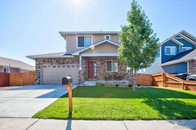 9360 Yucca Way, Thornton, CO 80229 (#3299141) :: The Griffith Home Team