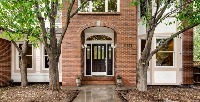 11878 E Ida Place, Englewood, CO 80111 (#3300922) :: The HomeSmiths Team - Keller Williams