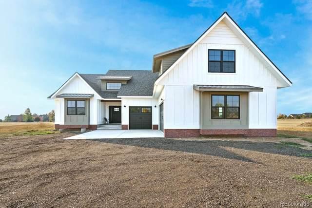 4323 Malibu Drive, Berthoud, CO 80513 (#3302409) :: Venterra Real Estate LLC
