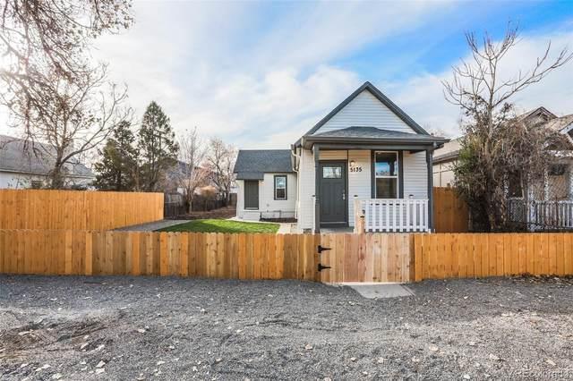 5135 Clarkson Street, Denver, CO 80216 (#3304168) :: Venterra Real Estate LLC