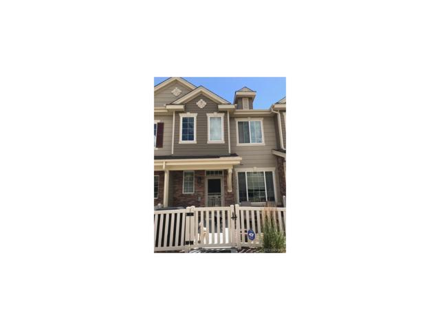 16253 W 63rd Place C, Arvada, CO 80403 (MLS #3305854) :: 8z Real Estate