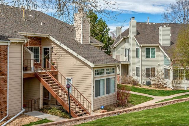 13824 E Lehigh Avenue H, Aurora, CO 80014 (#3306374) :: Wisdom Real Estate