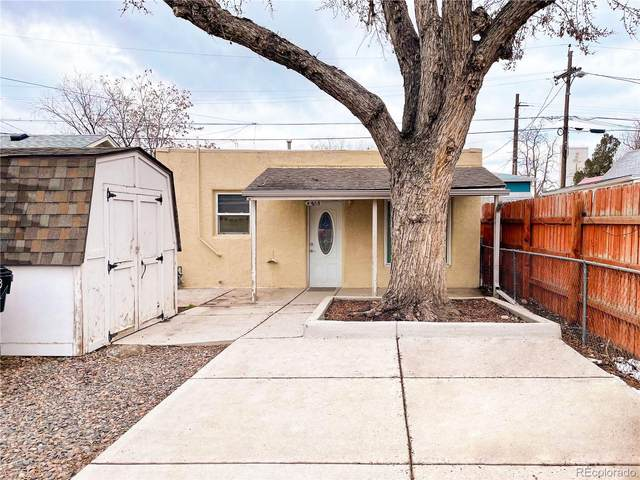 4658 Williams Street, Denver, CO 80216 (#3306989) :: Finch & Gable Real Estate Co.