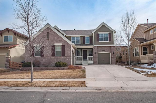 8348 Cole Street, Arvada, CO 80005 (#3307158) :: The Heyl Group at Keller Williams
