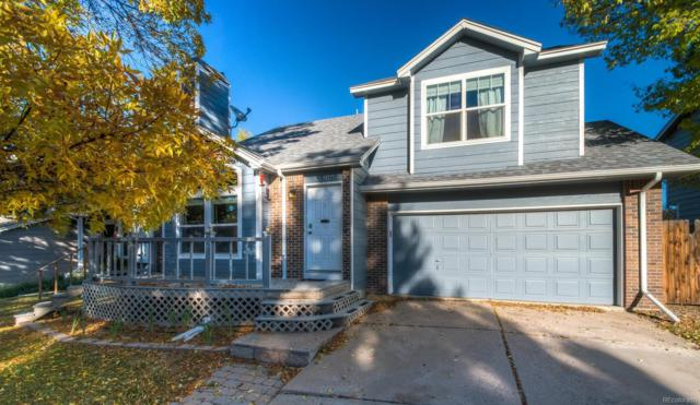 5306 E Courtney Avenue, Castle Rock, CO 80104 (#3307771) :: The HomeSmiths Team - Keller Williams
