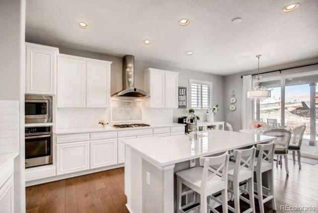 9966 Bristleridge Street, Parker, CO 80134 (#3308012) :: Wisdom Real Estate