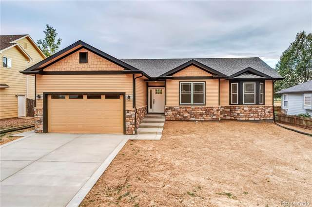 628 Glenwood Drive, Lafayette, CO 80026 (#3308214) :: The DeGrood Team