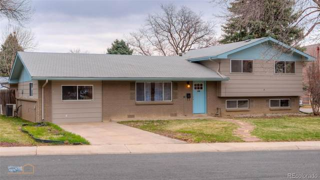 1400 Spencer Street, Longmont, CO 80501 (#3309103) :: Re/Max Structure
