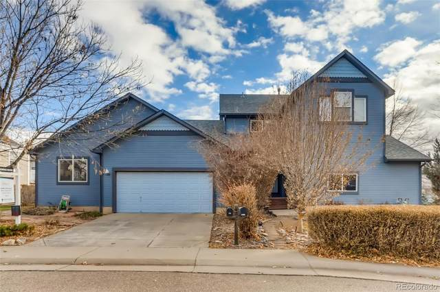 158 Rowena Place, Lafayette, CO 80026 (#3310127) :: The Dixon Group