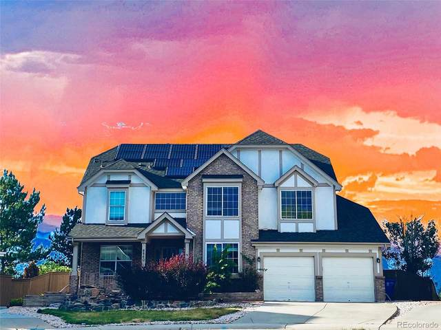 8860 Chestnut Hill Way, Highlands Ranch, CO 80130 (#3310653) :: Peak Properties Group