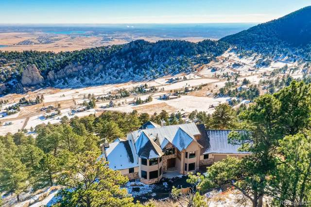 24994 Simmons Way, Golden, CO 80403 (#3313064) :: Sultan Newman Group