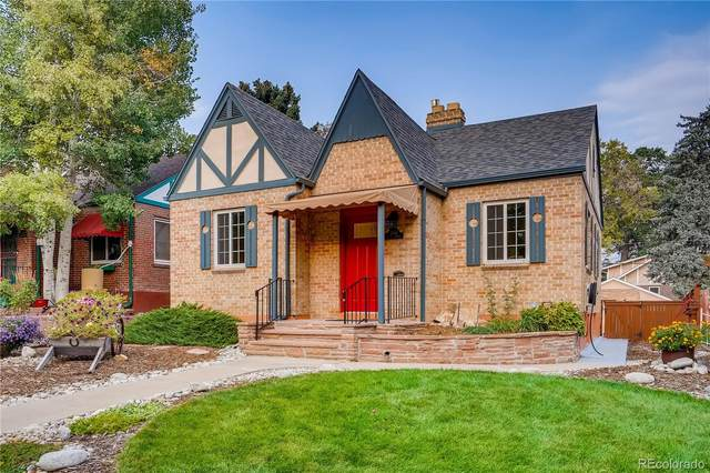 2844 Stuart Street, Denver, CO 80212 (#3315717) :: Chateaux Realty Group
