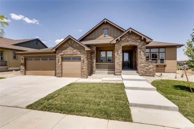 4014 Somerset Court, Longmont, CO 80503 (#3315956) :: Bring Home Denver