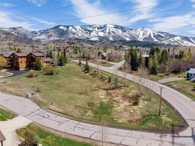 1205/1207 Harwig Circle, Steamboat Springs, CO 80487 (MLS #3318342) :: 8z Real Estate
