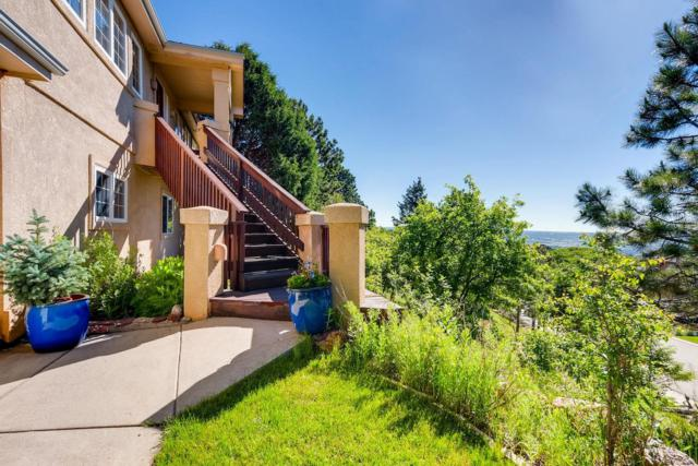3285 Blodgett Drive, Colorado Springs, CO 80919 (#3319071) :: Arnie Stein Team | RE/MAX Masters Millennium