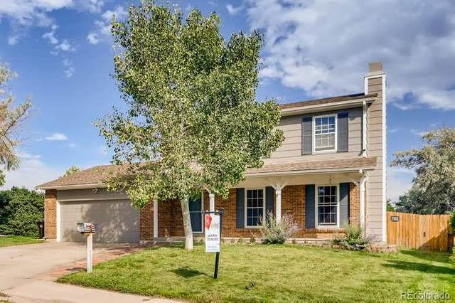 2918 W 11th Avenue Circle, Broomfield, CO 80020 (#3319352) :: The Margolis Team