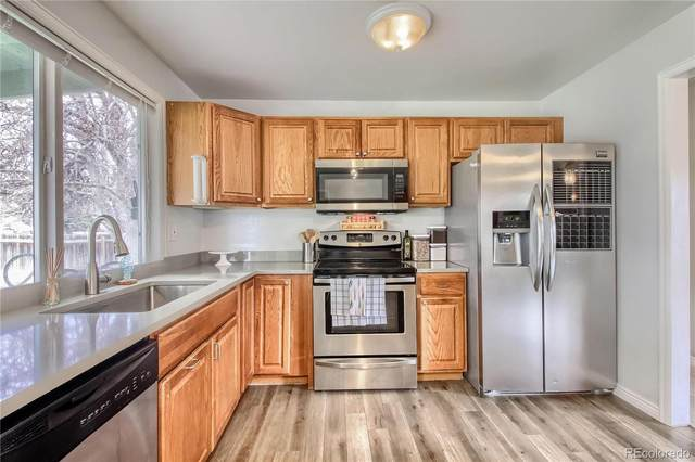 16108 E Bethany Place, Aurora, CO 80013 (#3319422) :: Wisdom Real Estate