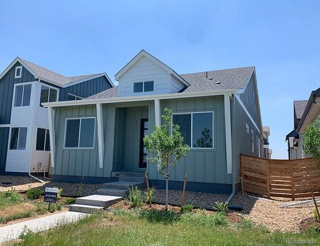 5830 Lasalle Lane, Timnath, CO 80547 (#3319483) :: The Griffith Home Team