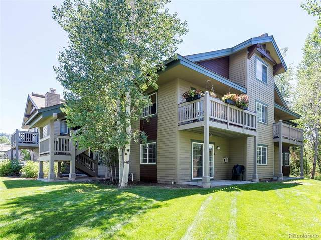1387 Morgan Court #802, Steamboat Springs, CO 80487 (#3322686) :: The HomeSmiths Team - Keller Williams