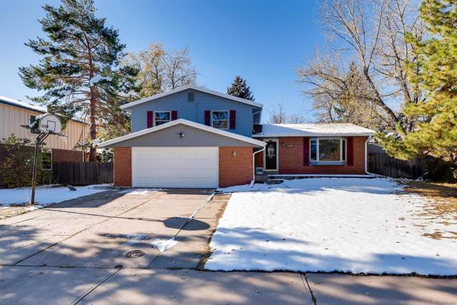 6250 W Maplewood Place, Littleton, CO 80123 (#3323188) :: The DeGrood Team