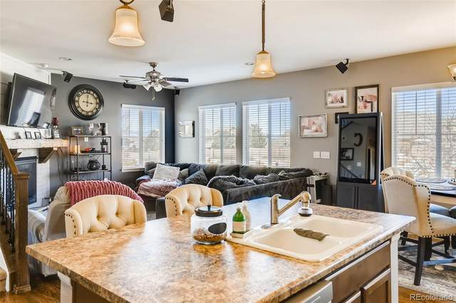 5417 S Granby Court, Aurora, CO 80015 (#3324058) :: The HomeSmiths Team - Keller Williams