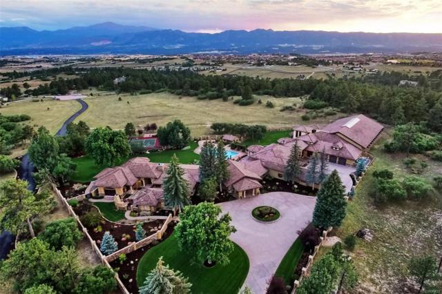 12795 Oak Cliff Way, Colorado Springs, CO 80908 (MLS #3324592) :: 8z Real Estate