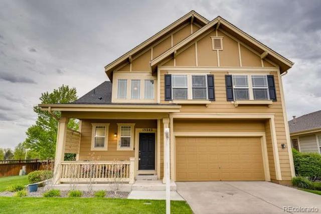 13242 Red Deer Trail, Broomfield, CO 80020 (MLS #3328650) :: 8z Real Estate