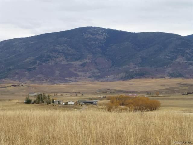 0000 Highway 131, Steamboat Springs, CO 80487 (MLS #3330984) :: Neuhaus Real Estate, Inc.