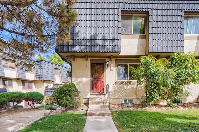 6840 S Broadway, Centennial, CO 80122 (#3331742) :: Venterra Real Estate LLC
