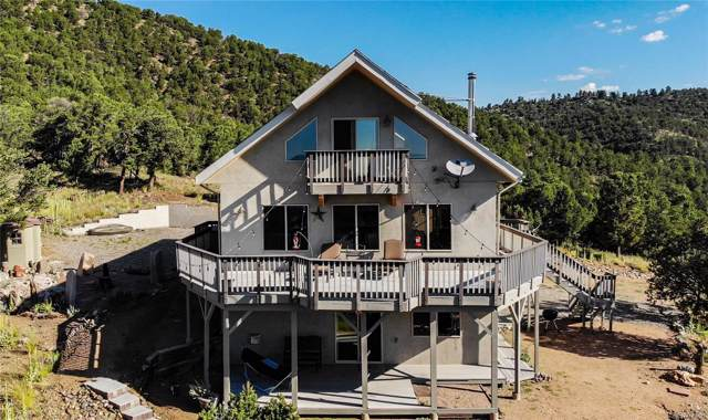 29 Bison Circle, Cotopaxi, CO 81223 (MLS #3334418) :: 8z Real Estate