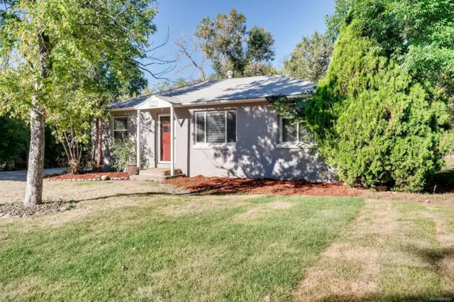 5165 Dudley Street, Arvada, CO 80002 (#3335520) :: The DeGrood Team