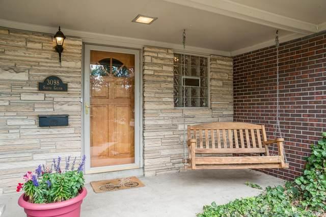 3098 S Gilpin Street, Denver, CO 80210 (MLS #3335791) :: 8z Real Estate