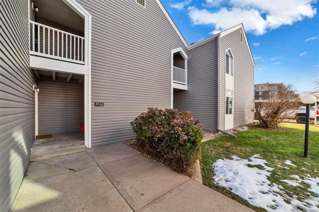 3412 S Locust Street C, Denver, CO 80222 (#3337357) :: The HomeSmiths Team - Keller Williams
