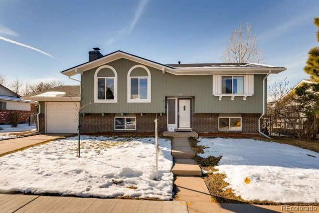 7213 S Syracuse Street, Centennial, CO 80112 (MLS #3338333) :: Bliss Realty Group
