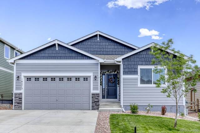 18473 Dunes Lake Lane, Monument, CO 80132 (MLS #3341911) :: 8z Real Estate