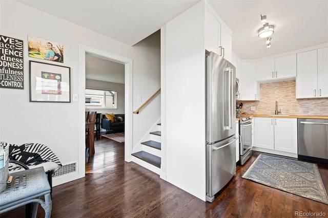 3675 Fairfax Street, Denver, CO 80207 (#3342743) :: Wisdom Real Estate