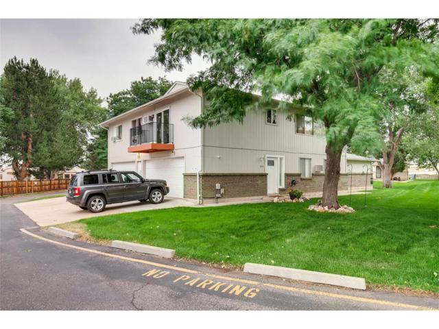 7309 W Hampden Avenue #3504, Lakewood, CO 80227 (MLS #3346398) :: 8z Real Estate