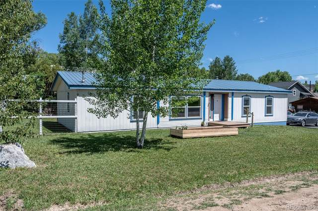 200 Lincoln Avenue, Oak Creek, CO 80467 (MLS #3348197) :: 8z Real Estate