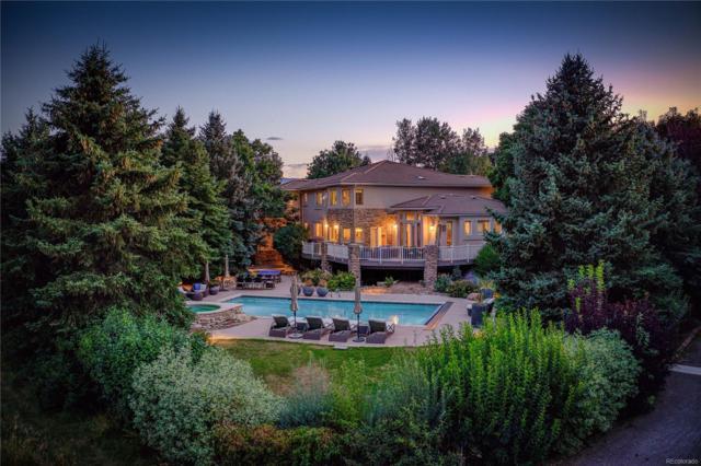 5444 Westridge Drive, Boulder, CO 80301 (#3352284) :: The Heyl Group at Keller Williams