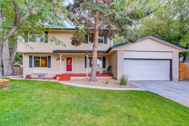 1082 W Geddes Avenue, Littleton, CO 80120 (#3352682) :: The Heyl Group at Keller Williams