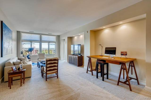 7220 W Bonfils Lane #309, Lakewood, CO 80226 (#3353685) :: Berkshire Hathaway HomeServices Innovative Real Estate